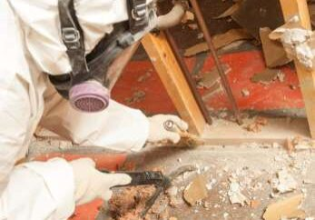 EnviroDoctors-specialist-in-Bio-Hazard-Suit-Vacuuming-harmful-Asbestos-waste